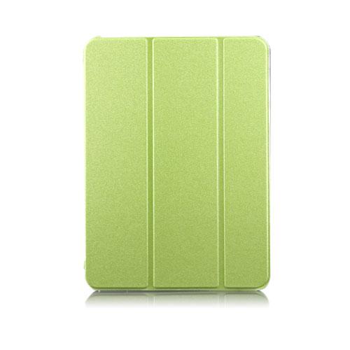 Folio (Grön) Samsung Galaxy Tab 4 10.1 Flip-Fodral