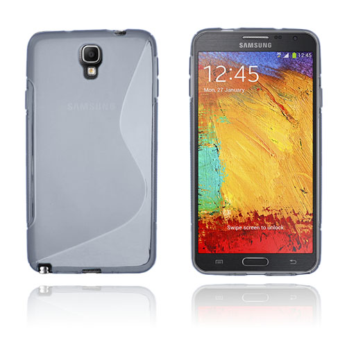 S-Line (Grå) Samsung Galaxy Note 3 Neo Skal