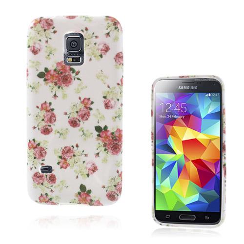 Symphony (Rosor) Samsung Galaxy S5 Mini Skal