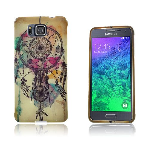 Westergaard Samsung Galaxy Alpha Skal – Drömfångare