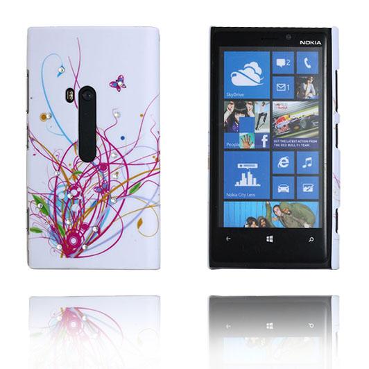 Princess (Tre) Nokia Lumia 920 Skal