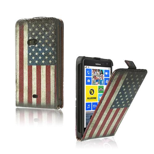 Festival (USA) Nokia Lumia 625 Läderfodral