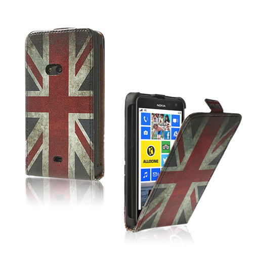 Festival (UK) Nokia Lumia 625 Läderfodral