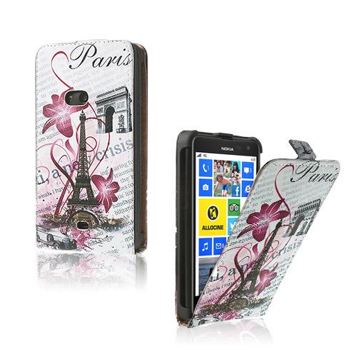 Festival (Paris) Nokia Lumia 625 Läderfodral
