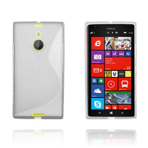 S-Line (Grå) Nokia Lumia 1520 Skal