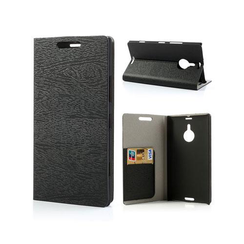 Pacific (Svart) Nokia Lumia 1520 Läderfodral