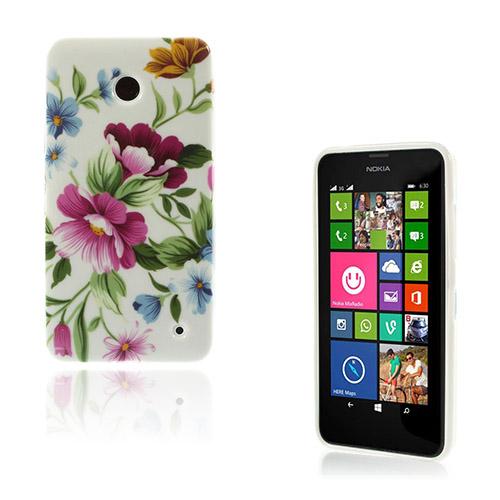 Westergaard (Blooming Blommor) Nokia Lumia 630 / 635 Skal