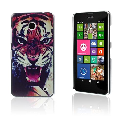 Persson Nokia Lumia 630/635 Skal – Grym Tiger
