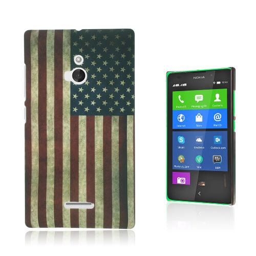 Valentine (USA) Nokia XL Skal