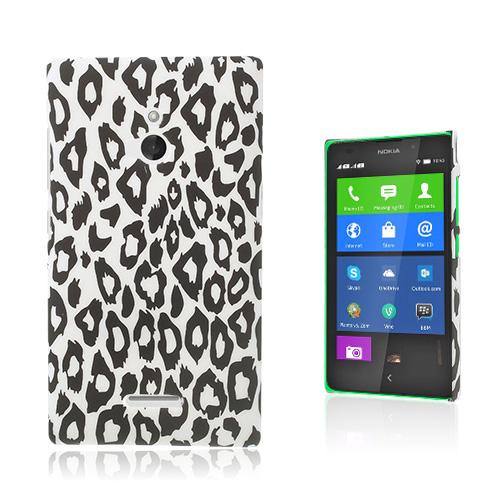 Valentine (Leopard) Nokia XL Skal