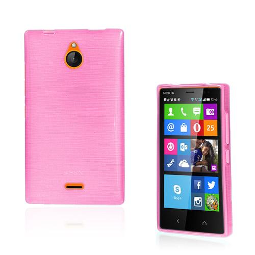 Bremer (Het Rosa) Nokia X2 Skal