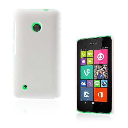 Guillou (Vit) Nokia Lumia 530 Skal