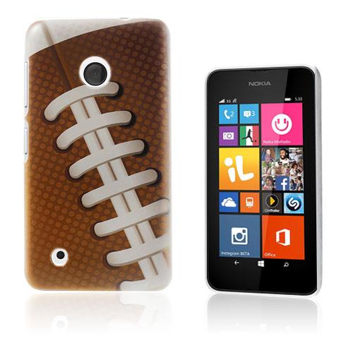 Persson (Football) Nokia Lumia 530 Skal