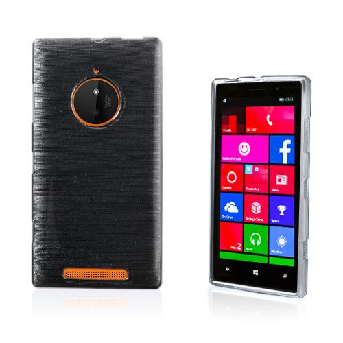 Oksanen (Svart) Nokia Lumia 830 Skal