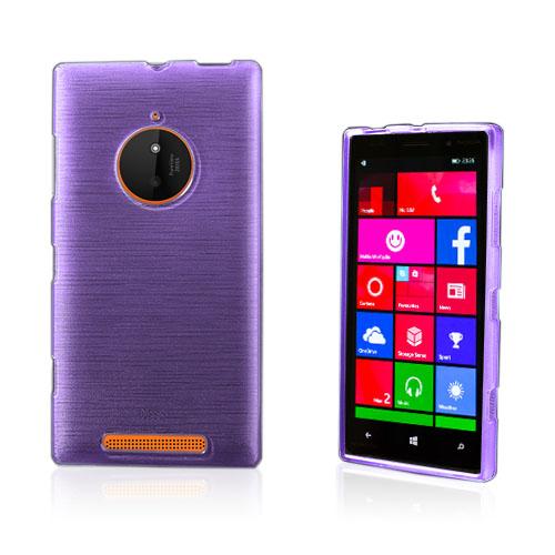 Oksanen (Lila) Nokia Lumia 830 Skal