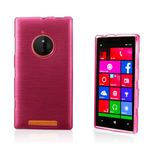 Oksanen (Het Rosa) Nokia Lumia 830 Skal