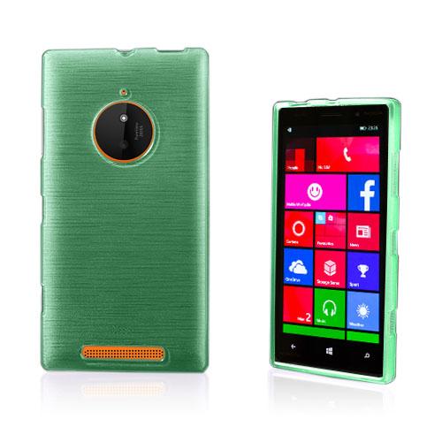 Oksanen (Turkos) Nokia Lumia 830 Skal