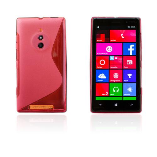 Lagerlöf (Het Rosa) Nokia Lumia 830 Skal