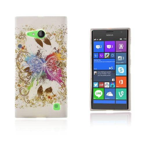 Westergaard Nokia Lumia 730 Skal – Charmig Fjäril