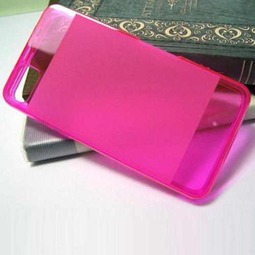 Half-Tone (Rosa) BlackBerry Z10 Skal