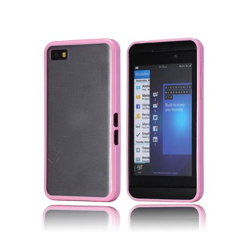 ColorEdge (Rosa) BlackBerry Z10 Skal