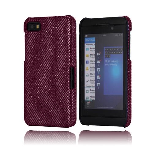Glitter (Rosa) BlackBerry Z10 Skal