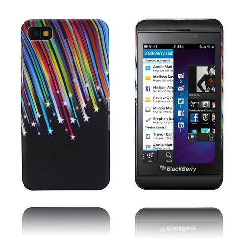 Flower Power (Fyrverkerier) BlackBerry Z10 Skal