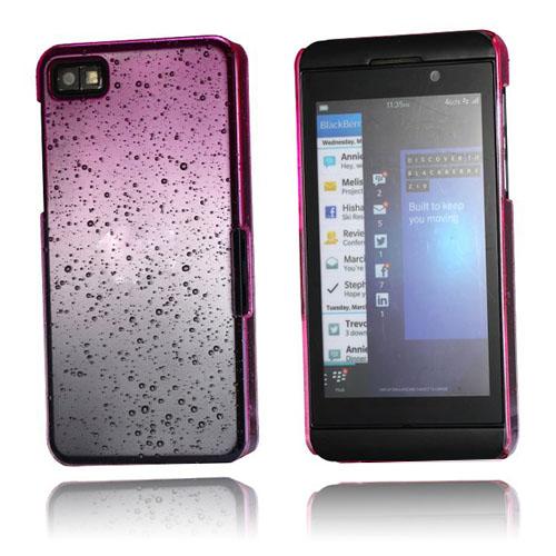 Raindrops (Het Rosa) BlackBerry Z10 Skal