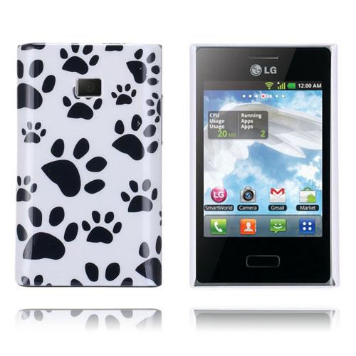 Optical (Tassar) LG Optimus L3 Skal