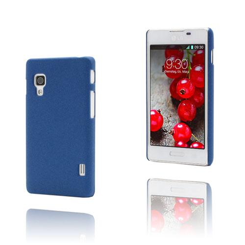 Quicksand (Blå) LG Optimus L5 II Skal
