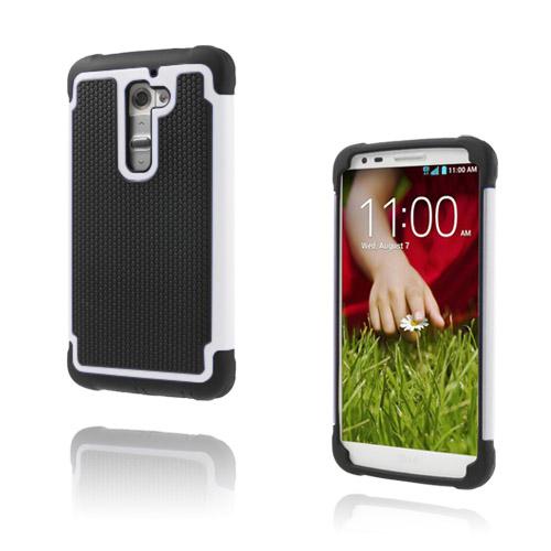 Impact (Vit) LG G2 Ultra-Safe Skal