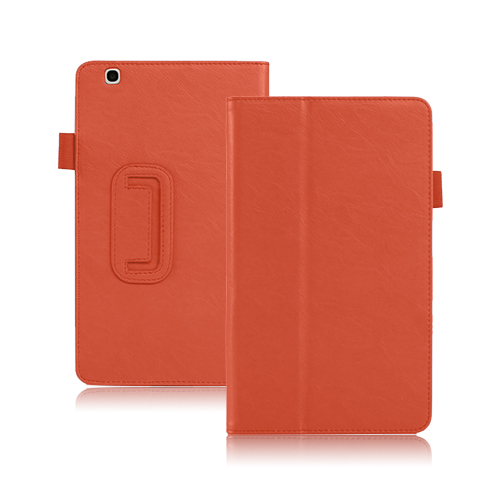 Business (Orange) LG G Pad 8.3 Läderfodral