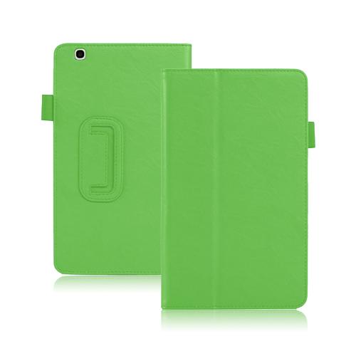 Business (Grön) LG G Pad 8.3 Läderfodral