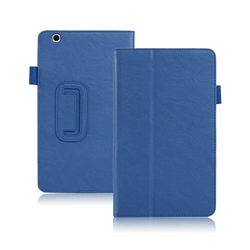 Business (Blå) LG G Pad 8.3 Läderfodral