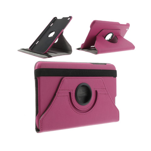 3sixty (Rosa) LG G Pad 8.3 Läderfodral