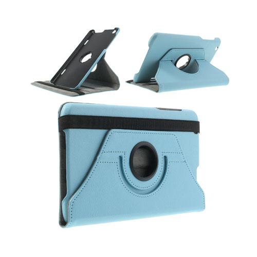 3sixty (Blå) LG G Pad 8.3 Läderfodral