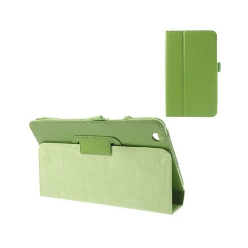 Wall Street (Grön) LG G Pad 8.3 Läderfodral