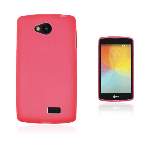 Sund LG F60 Skal – Röd