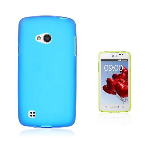 Appelgren (Blå) LG L50 Skal