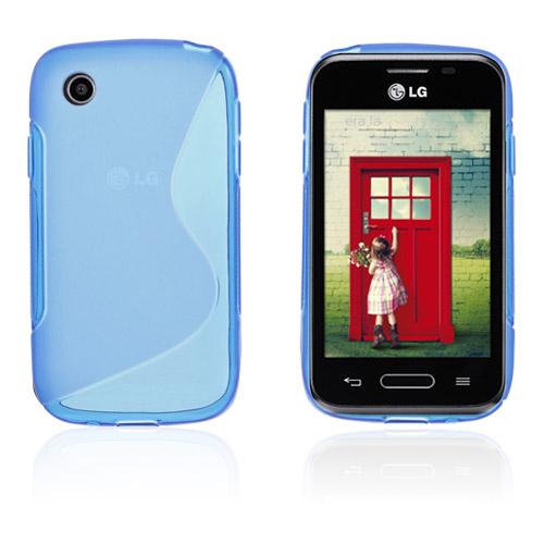 Lagerlöf (Blå) LG L40 Skal