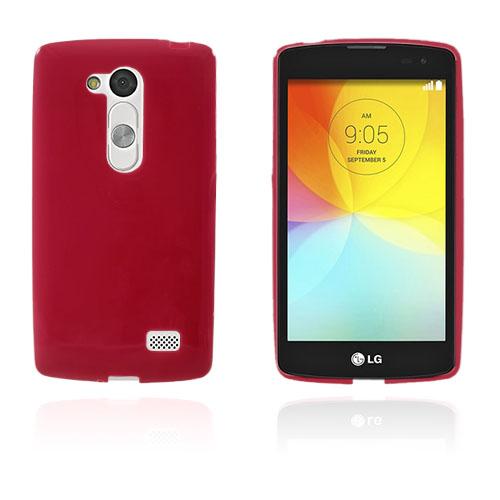 Sund LG L Fino Skal – Röd