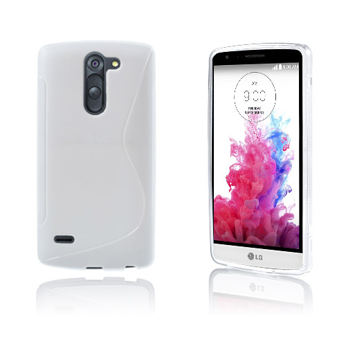 Lagerlöf LG G3 Stylus Skal – Vit