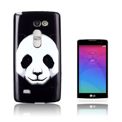 Westergaard LG Leon Skal – Panda
