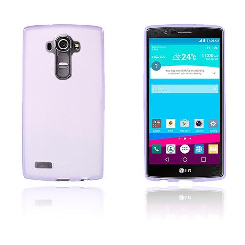 Sund LG G4 Skal – Lila