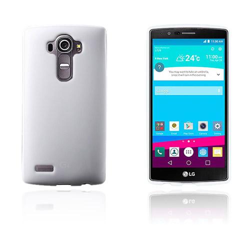 Sund LG G4 Skal – Vit