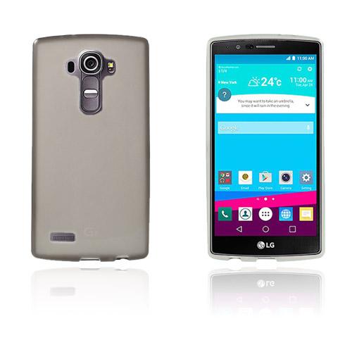 Sund LG G4 Skal – Grå