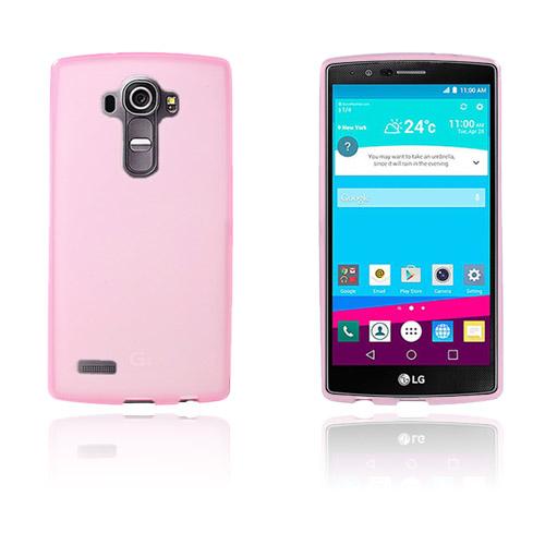 Sund LG G4 Skal – Het Rosa