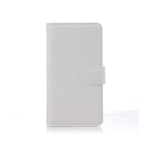 Moen LG Spirit Fodral med Plånbok – Vit