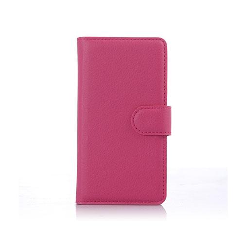 Moen LG Spirit Fodral med Plånbok – Het Rosa