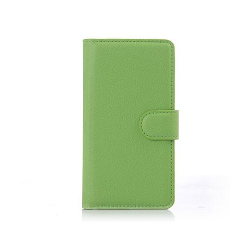 Moen LG Spirit Fodral med Plånbok – Grön